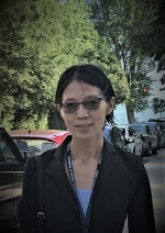 Mandarin Chinese Language Tutor Linda from Toronto, ON