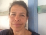 English Language Tutor Ines from Mérida, Venezuela