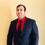 Persian Language Tutor Omar from Scarborough, ON