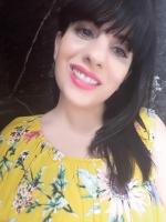 Spanish Language Tutor Florencia from Buenos Aires, Argentina