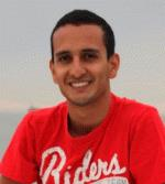 Spanish Language Tutor Arturo from Online