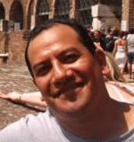 Spanish Language Tutor Marco from Mexico City, Mexico