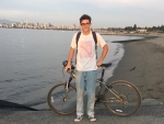French Language Tutor Nicholas from Vancouver, BC