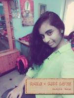 English Language Tutor Amy from Karīmnagar, IN