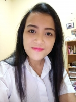 Indonesian Language Tutor Pramunita Wahyu from Jakarta, ID