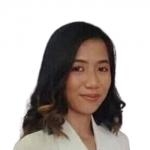 English Language Tutor Claire Danes Amarado from Cebu City, PH