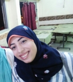 Turkish Language Tutor Asmaa from Cairo, Egypt