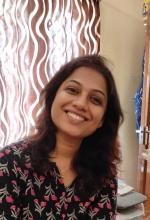English Language Tutor Smitha from Bengaluru, IN