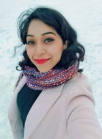 Hindi Language Tutor Madhvi from Delhi, IN