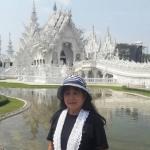 English Language Tutor Boontiwa from Bangkok, TH