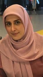 Arabic Language Tutor Shaymaa Hashim Abbas from Surrey, BC
