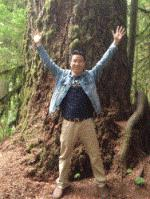 Mandarin Chinese Language Tutor Jun from Salt Spring Island, BC