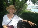 German Language Tutor Inge from Toronto, ON
