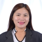 English Language Tutor Rosalyn from Digos, Philippines
