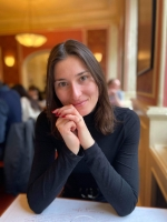 French Language Tutor Anna from Calgary, AB