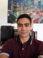 Spanish Language Tutor Omer from Maracaibo, VE