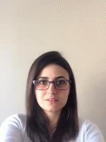 Italian Language Tutor Sara from Vancouver, BC