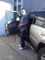 Arabic Language Tutor Hussein from Seattle, WA