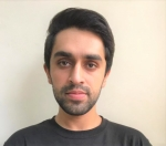 English Language Tutor Hasnain from Islamabad, PK