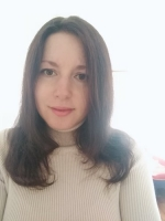 Russian Language Tutor Maria from Tver, Russia