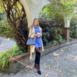 Russian Language Tutor Maria from Vancouver, BC