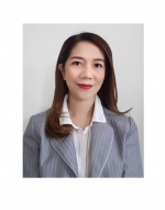 Tagalog Filipino Language Tutor Olivia from Sorsogon, PH