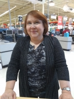 English Language Tutor Valerie from Winnipeg, MB