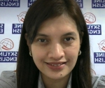 English Language Tutor Carlota Theresa from Angeles City, Philippines