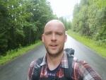 English Language Tutor Ronan from Kelowna, BC