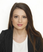 English Language Tutor Dina from Belgrade, RS