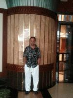 English Language Tutor Lawrence from Los Angeles, CA