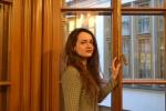 Russian Language Tutor Vera from Moscow, RU