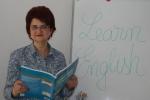 English Language Tutor Cristina from Bucharest, RO
