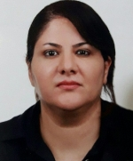 English Language Tutor Nasim from Ankara, Turkey