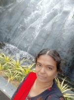 Tamil Language Tutor Kalyani from Chennai, IN