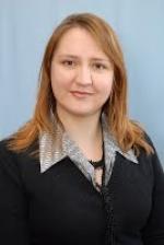 Russian Language Tutor Olga from Nizhniy Novgorod, RU