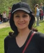 Persian Language Tutor Monireh from Los Angeles, CA