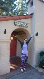 German Language Tutor Sarah from Burnaby, BC