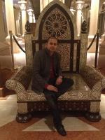 English Language Tutor Aadish from New Delhi, IN
