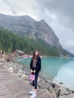 Mandarin Chinese Language Tutor Dandi from Edmonton, AB