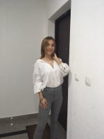 English Language Tutor Marija from Belgrade, RS