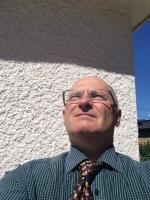 English Language Tutor Michael from Calgary, AB