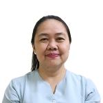 English Language Tutor Florilou from Cebu City, PH