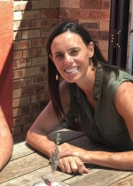 English Language Tutor Jaqueline from Johannesburg, ZA