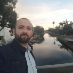Turkish Language Tutor Selim from Istanbul, Turkey