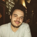 French Language Tutor Guillaume from Quebec City, QC