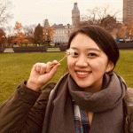 Mandarin Chinese Language Tutor Nicole from Montreal, QC