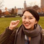 Mandarin Chinese Language Tutor Nicole from Montreal, QC
