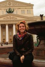 Russian Language Tutor Valentina from Chicago, IL