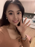 Mandarin Chinese Language Tutor Winnie from Vancouver, BC
